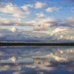 Al fin un cielo abierto