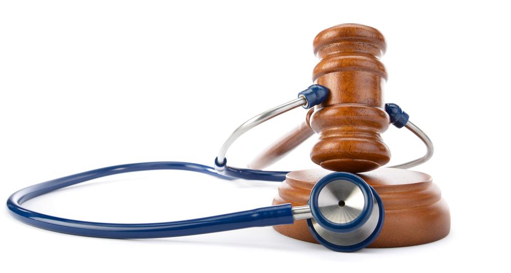 RECARGO DE PRESTACIONES POR ASMA OCUPACIONAL AL LATEX  DE UN TECNICO DE LABORATORIO DE UN HOSPITAL